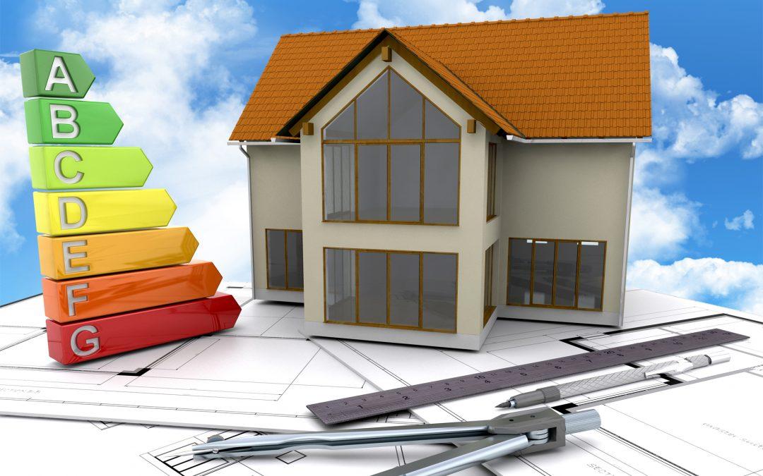 L'isolation thermique des murs par l'extérieur : une bonne solution pour atteindre d'excellentes performances énergétiques
