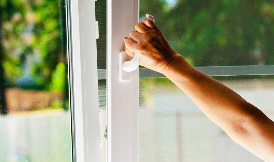 Quel type de double vitrage pour les fenêtres ?