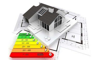 Changements dans la réglementation thermique de l'existant au 1er janvier 2018